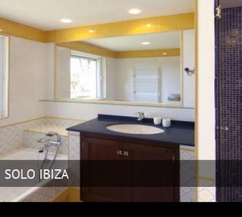 Apartamentos Five-Bedroom Apartment in Ibiza with Pool II, opiniones y reserva
