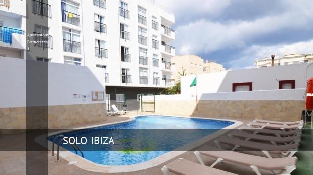 Apartamentos Formentera 1, opiniones y reserva