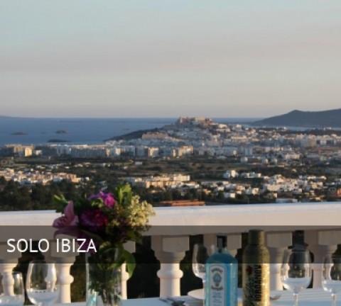 Apartamentos Ibiza Blanca, opiniones y reserva