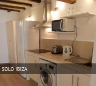 Apartamentos Ibiza Old Town, opiniones y reserva
