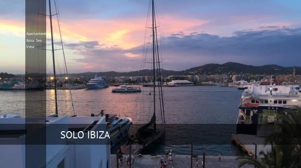 Apartamentos Ibiza Sea View, opiniones y reserva