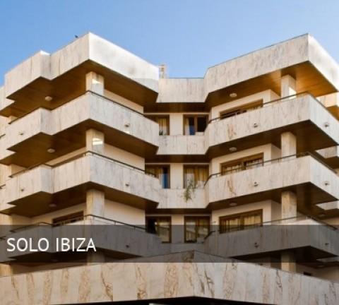 Apartamentos Los Robles, opiniones y reserva