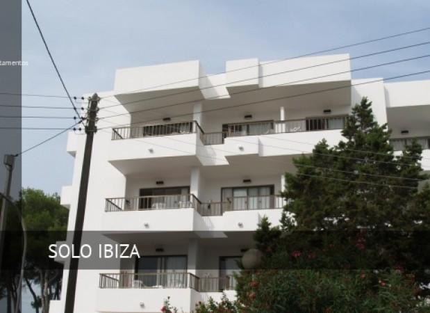 Apartamentos Mar Bella, opiniones y reserva