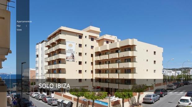 Apartamentos Mar i Vent, opiniones y reserva