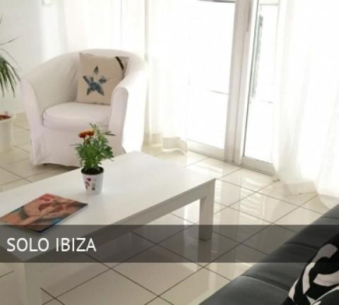 Apartamentos Mediterránea Beach Matutes Noguera, opiniones y reserva
