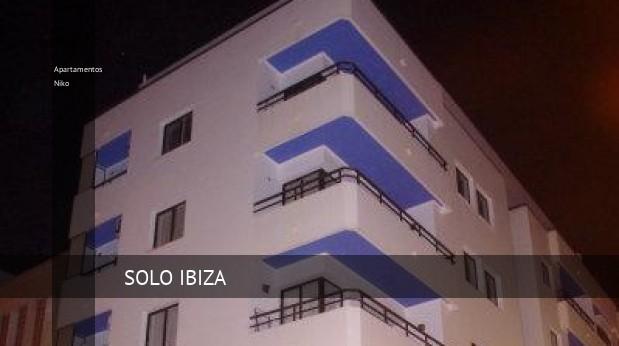 Apartamentos Niko, opiniones y reserva