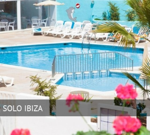 Apartamentos Oasis Sa Tanca, opiniones y reserva