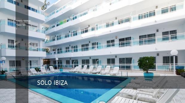 Apartamentos Playa Sol I, opiniones y reserva