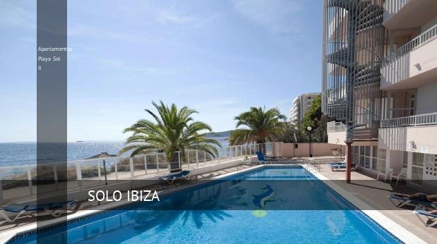 Apartamentos Playa Sol II, opiniones y reserva