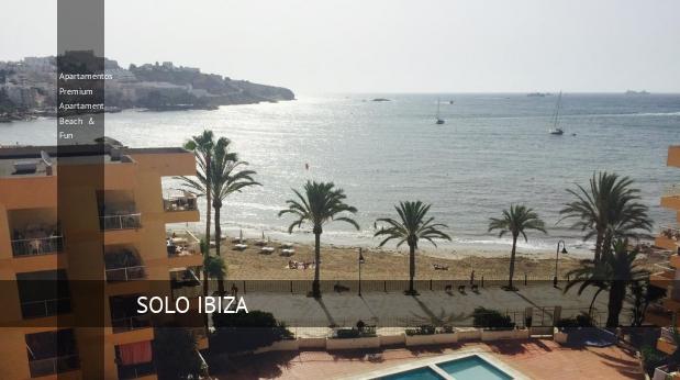 Apartamentos Premium Apartament Beach & Fun, opiniones y reserva