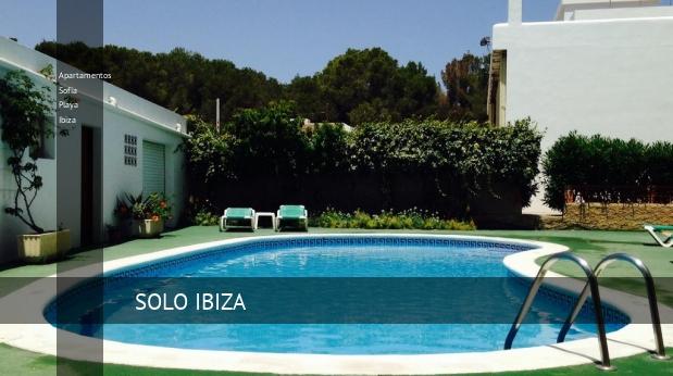 Apartamentos Sofía Playa Ibiza, opiniones y reserva