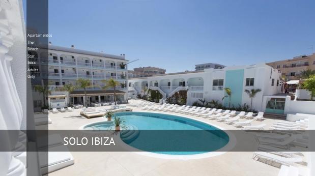 Apartamentos The Beach Star Ibiza - Adults Only, opiniones y reserva