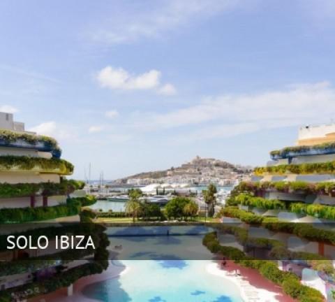 Apartamentos thesuites Ibiza Las Boas Apartments, opiniones y reserva