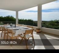 Apartamentos Three-Bedroom Apartment in Ibiza with Pool IX, opiniones y reserva