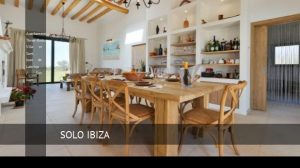 Three-Bedroom Villa in Sant Joan de Labritja / San Juan, opiniones y reserva
