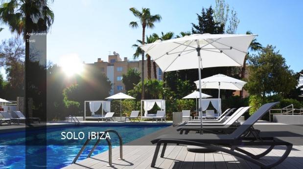 Apartamentos Tivoli, opiniones y reserva