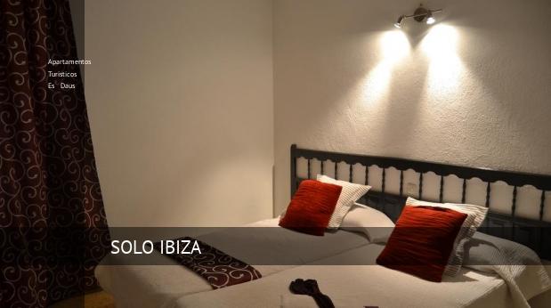 Apartamentos Turísticos Es Daus, opiniones y reserva