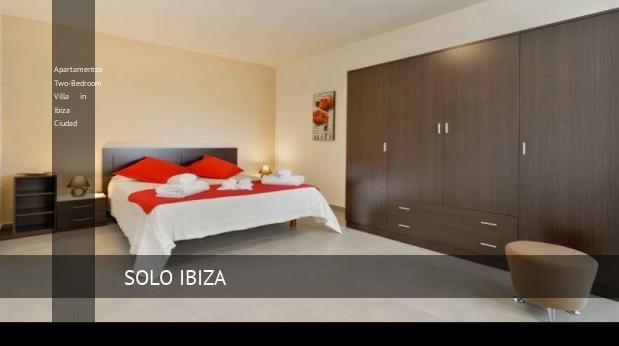 Two-Bedroom Villa in Ibiza Ciudad, opiniones y reserva