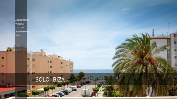 Apartamentos Vistamar I - MC Apartamentos Ibiza, opiniones y reserva