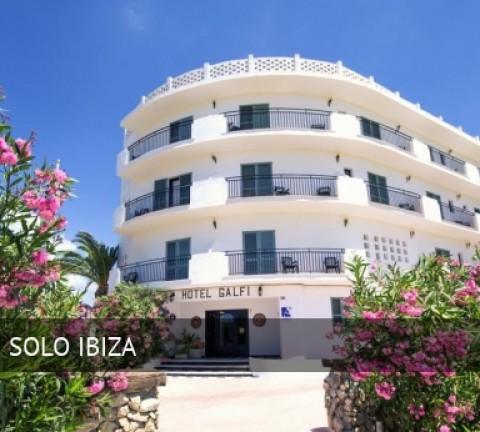 azuLine Hotel Galfi, opiniones y reserva