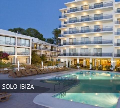 Bellamar Hotel Beach & Spa, opiniones y reserva