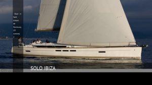 Villa Boat in Sant Antoni de Portmany (15 metres) 2, opiniones y reserva