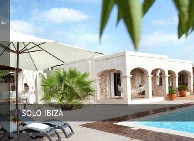 Villa Can Feliz, opiniones y reserva