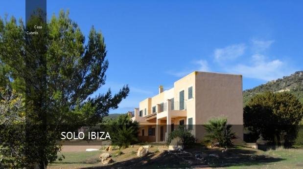 Villa Casa Cubells, opiniones y reserva