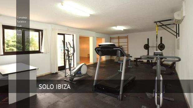 Complejo Turístico Club Cala Azul, opiniones y reserva