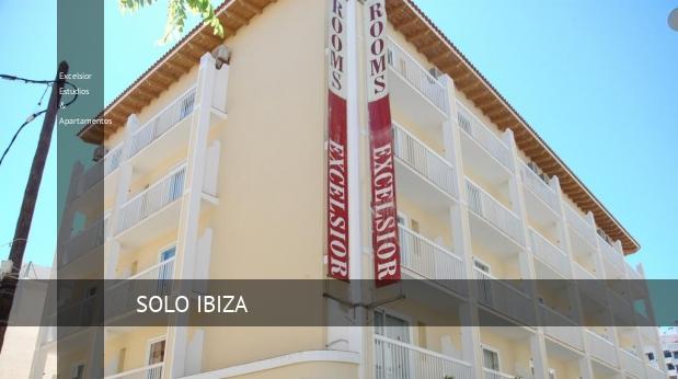 Excelsior Estudios & Apartamentos, opiniones y reserva