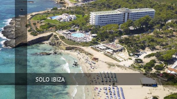 Fiesta Hotel Cala Nova, opiniones y reserva