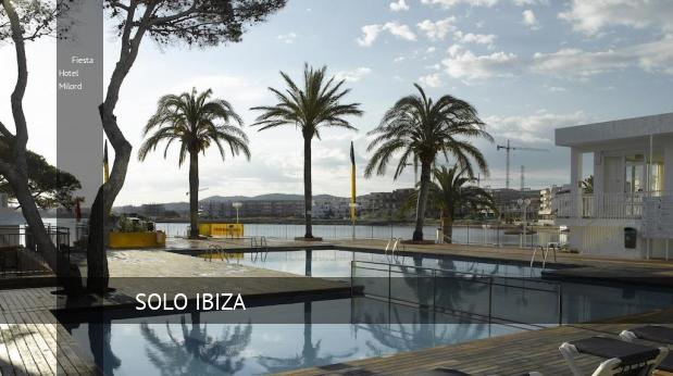 Fiesta Hotel Milord, opiniones y reserva