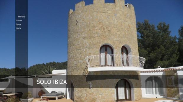 Villa Holiday home Torre Uschi, opiniones y reserva