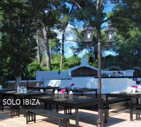 Hostal Ácora Ibiza, opiniones y reserva
