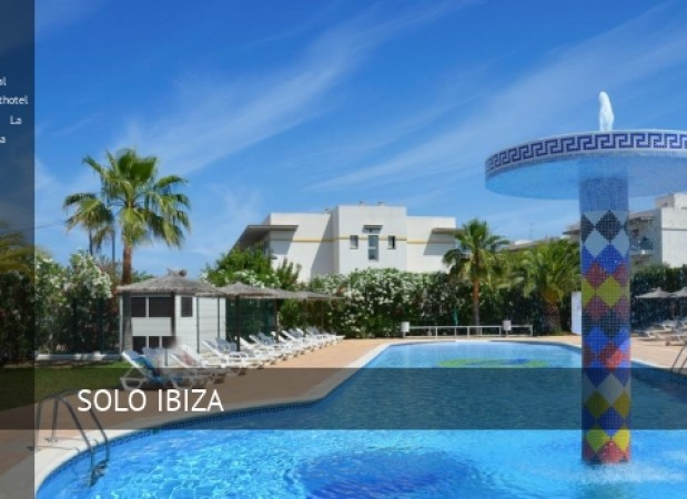 Hostal Aparthotel Club La Sirena, opiniones y reserva