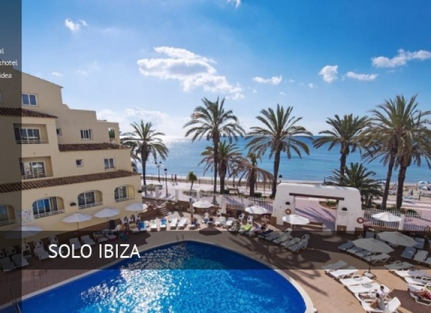 Hostal Aparthotel Orquidea Ibiza, opiniones y reserva