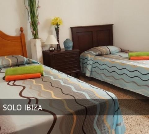 Hostal Can Sol Ibiza, opiniones y reserva