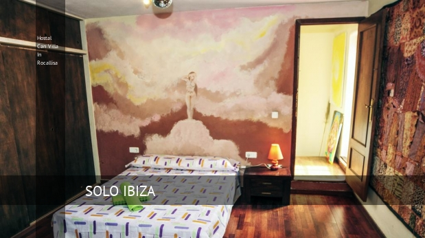 Can Villa In Rocallisa, opiniones y reserva