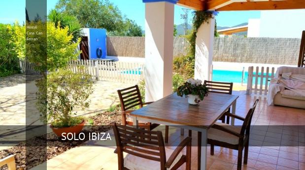 Hostal Casa Can Ferran, opiniones y reserva