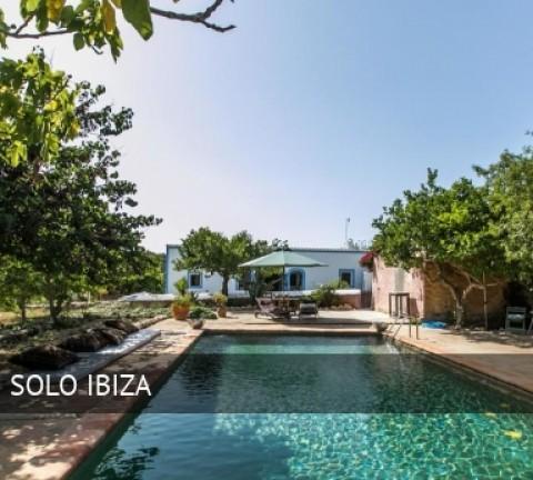 Hostal Casa Corazon Ibiza, opiniones y reserva