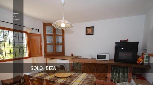 Hostal Casa Ibicenca, opiniones y reserva