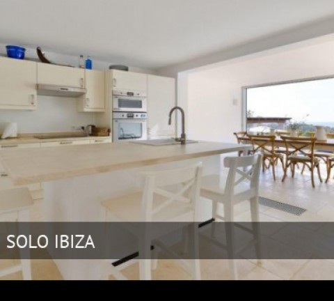 Five-Bedroom Villa in Sant Josep de Sa Talaia / San Jose, opiniones y reserva