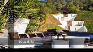 Four-Bedroom Villa in Sant Josep de Sa Talaia / San Jose with Mountain View, opiniones y reserva