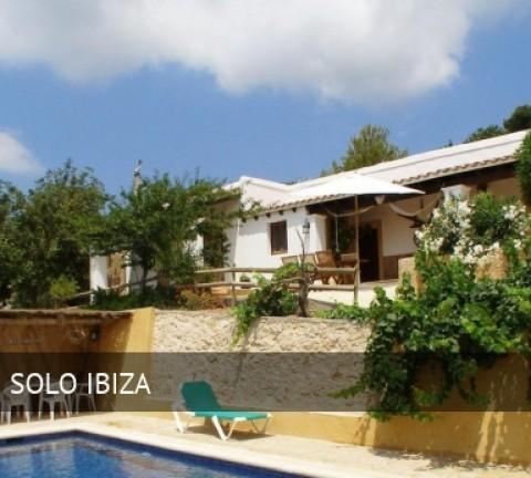 Hostal Holiday home Finca Can Palerm 1, opiniones y reserva
