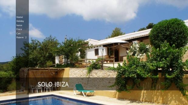 Hostal Holiday home Finca Can Palerm 2, opiniones y reserva