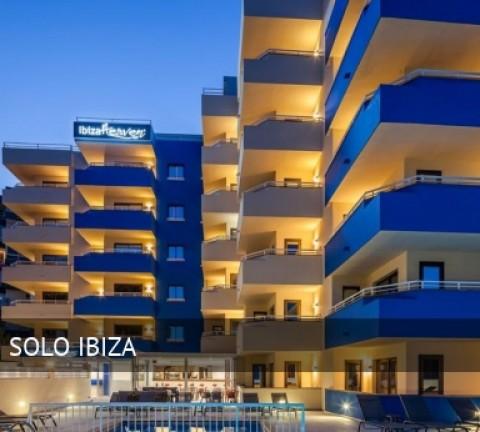 Hostal Ibiza Heaven Apartments, opiniones y reserva