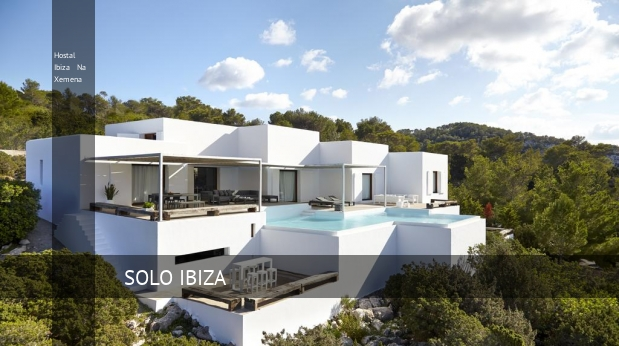 Hostal Ibiza Na Xemena, opiniones y reserva