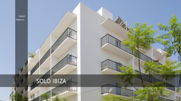 Hostal Mallorca, opiniones y reserva