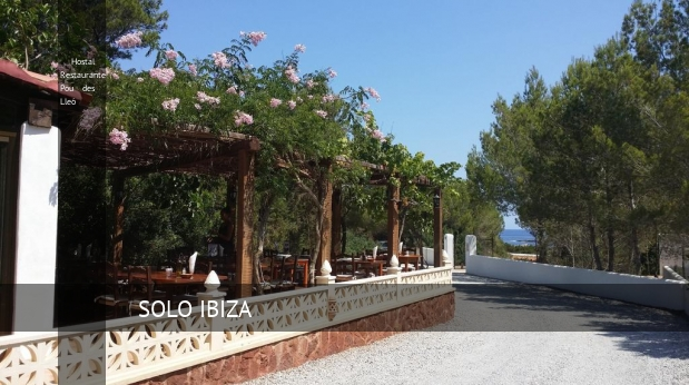 Hostal Restaurante Pou des Lleó, opiniones y reserva