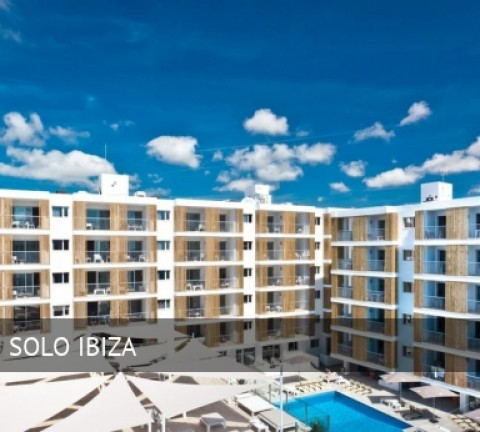 Hostal Ryans Ibiza Apartments - Only Adults, opiniones y reserva